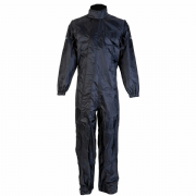 Spada Eco Waterproof Oversuit Black
